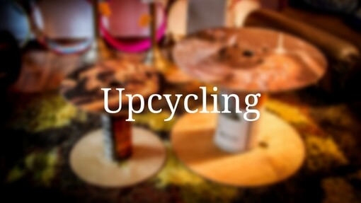Upcycling Kategorie