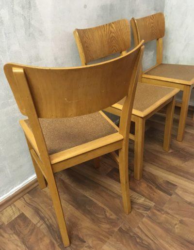 Frankfurter Küche Stühle