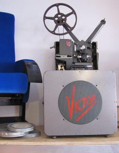 Vintage Filmprojektor Victor