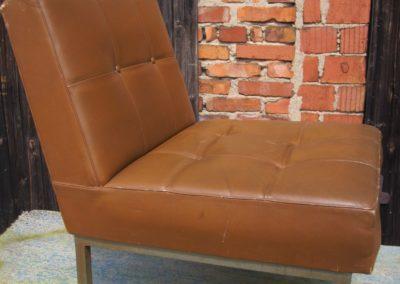 70er Jahre Couchsessel