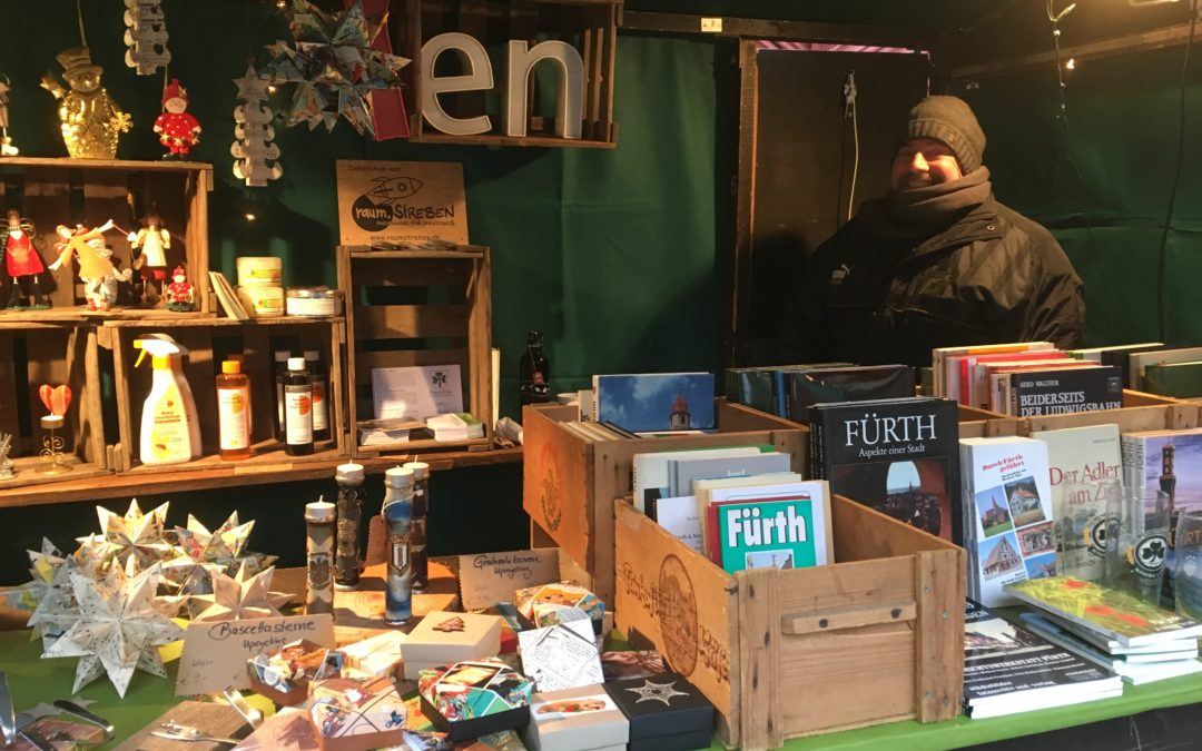 Altstadtweihnachtsmarkt 2018